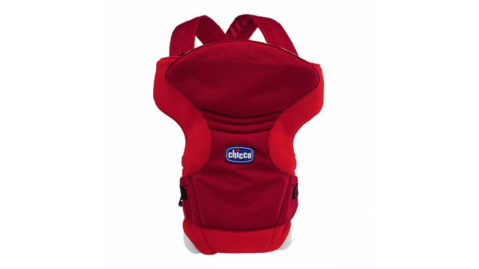 GO BABY CARRIER ROJO