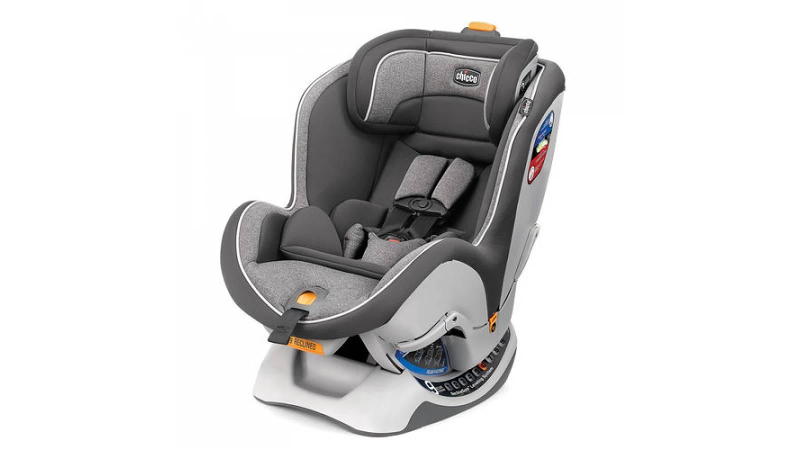 NEXTFIT CONVERTIBLE CAR SEAT JASPER