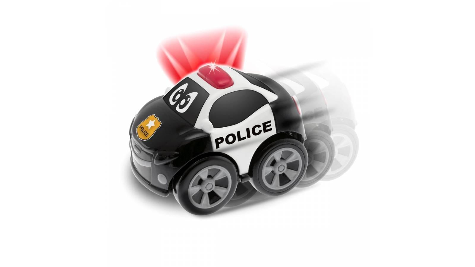 TURBO TEAM POLICÍA