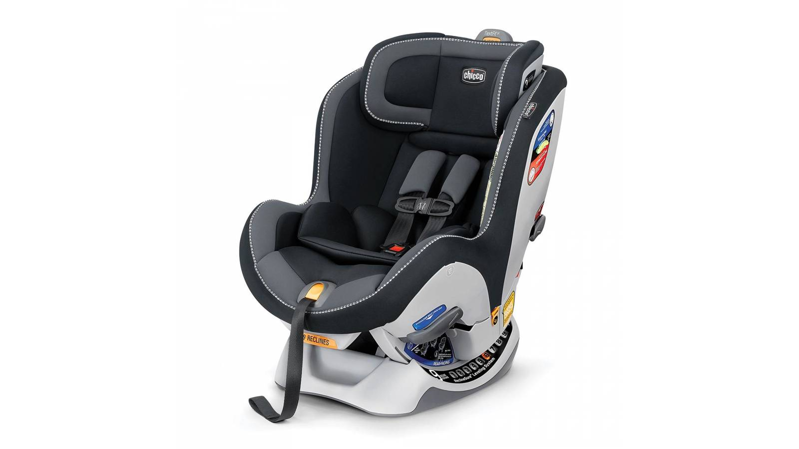 NEXTFIT CONVERTIBLE CAR SEAT MIRAGE