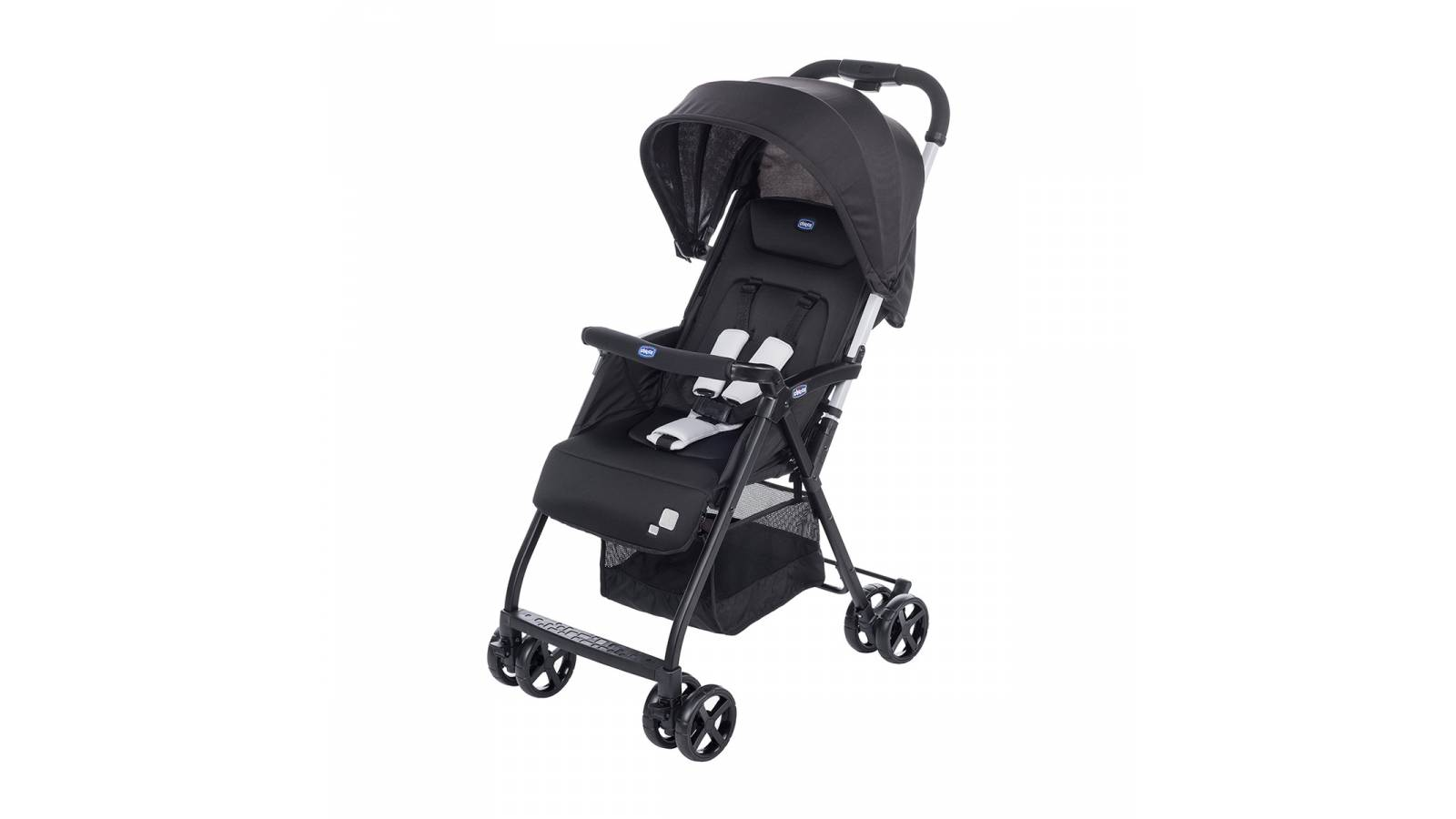 OHLALÀ STROLLER BLACK NIGHT
