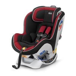 NEXTFIT CONVERTIBLE CAR SEAT FIRECRACKER