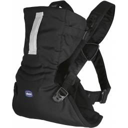 EASY FIT BABY CARRIER BLACK