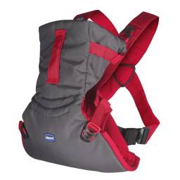 EASY FIT BABY CARRIER PAPRIKA