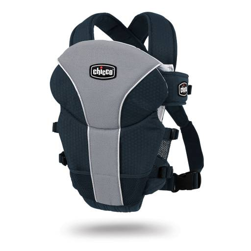 MARSUPIO ULTRA SOFT BABY CARRIER REGATA