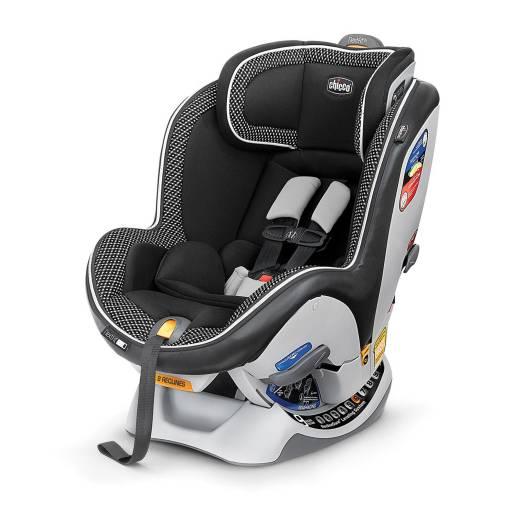 NEXTFIT IX ZIP CAR SEAT MANHATTAN