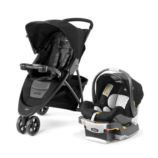 VIARO TRAVEL SYSTEM APEX
