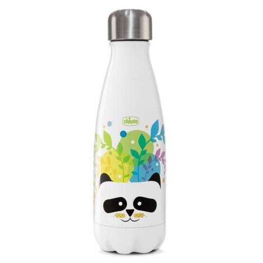 BOTELLA INOX 350 ML