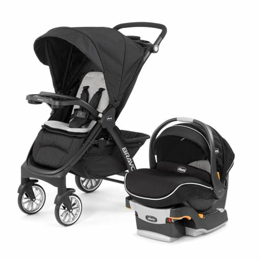 BRAVO TRAVEL SYSTEM LIMITED EDITION GENESIS