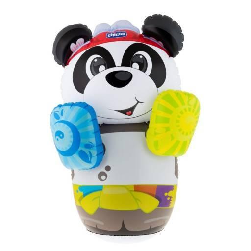 PANDA BOXING COACH