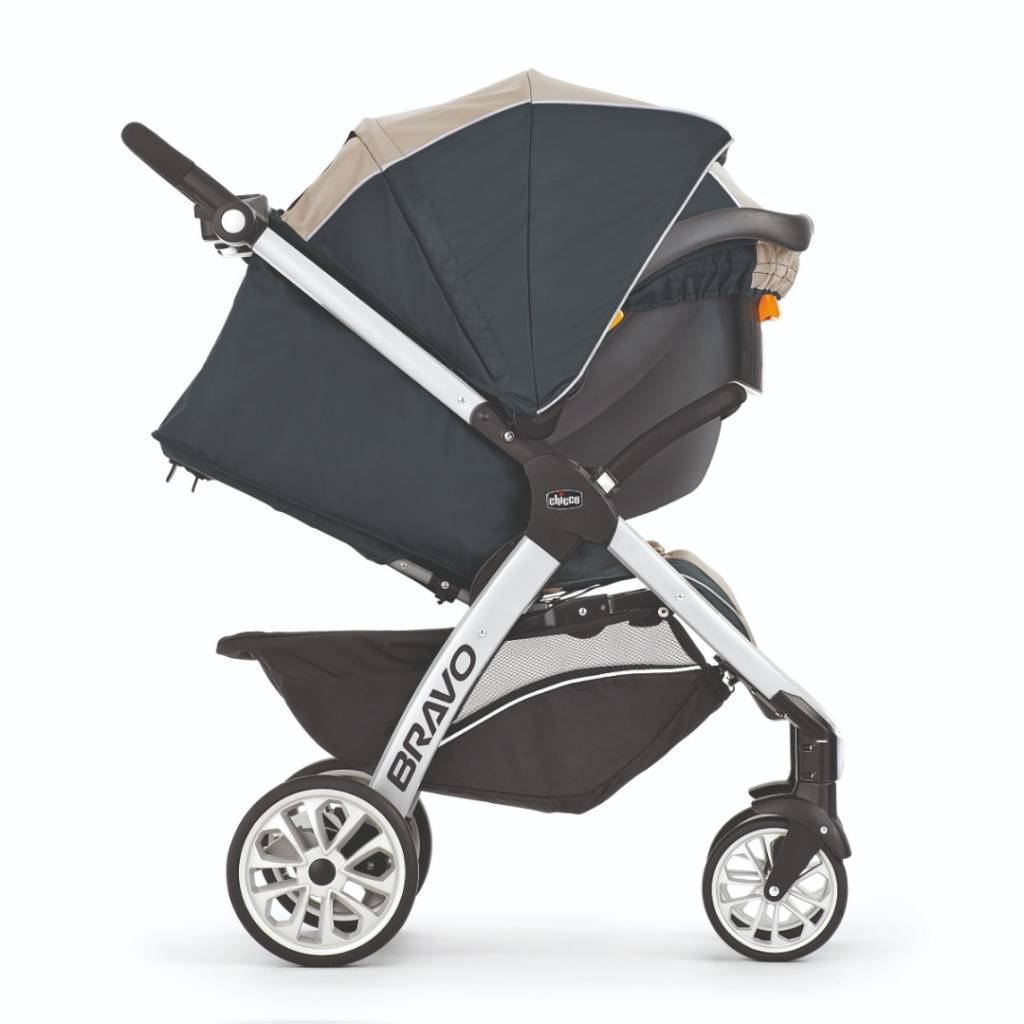 Bravo Travel System Indigo De Paseo Coches Travel System